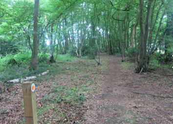 Thumbnail Land for sale in Brickhouse Wood, Doddinghurst Road, Brentwood, Essex