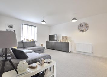 Thumbnail 2 bed flat for sale in Bowthorpe Drive, Brockworth, Gloucester