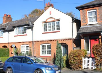 2 bed end terrace house for sale in Cline Road, Guildford GU1