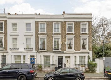4 bed terraced house to rent in Victoria Gardens, London W11