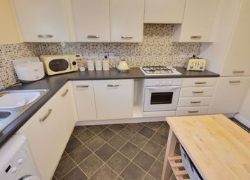 Thumbnail 3 bed town house to rent in Featherstone Drive, Featherstone, Pontefract