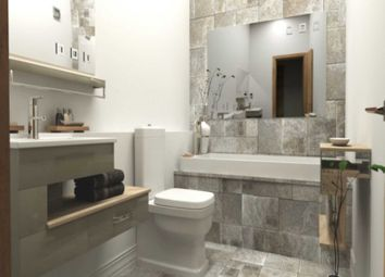 Thumbnail 2 bed flat for sale in Reference: 96525, Lower Vickers Street, Manchester