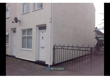 Thumbnail 2 bed end terrace house to rent in Newport, Lincoln