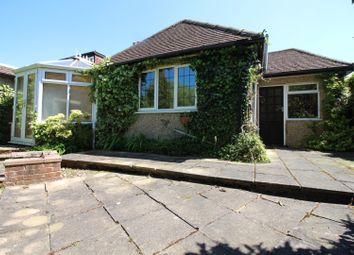 Thumbnail 4 bed bungalow for sale in Kingsmead, Cuffley