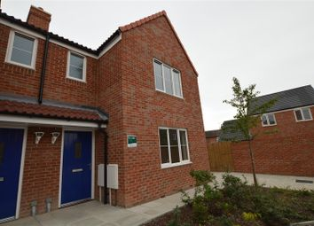 Thumbnail 3 bed semi-detached house for sale in Branscombe Close, Frinton-On-Sea