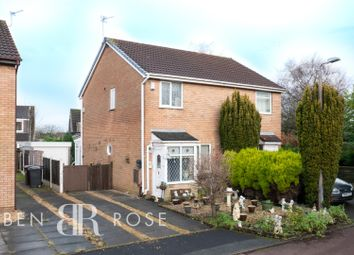 2 bed property for sale in Longbrook Avenue, Bamber Bridge, Preston PR5