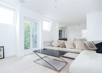 Thumbnail 2 bed flat for sale in Goldhurst Terrace, South Hampstead