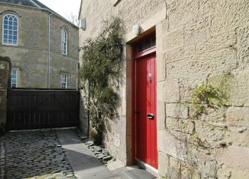 Thumbnail 1 bed cottage for sale in The Butts, Kelso
