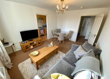 Thumbnail 1 bed flat for sale in Holmes Court, Fenners Marsh, Gravesend, Kent
