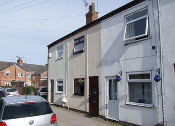 Thumbnail 2 bed terraced house for sale in Hamilton Terrace, Willington, Derby