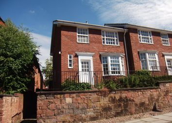 Thumbnail 1 bed flat to rent in Handbridge, Chester