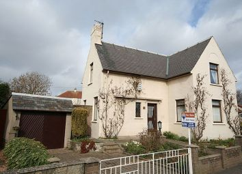 Thumbnail 4 bed detached house for sale in Glebe Park, East Wemyss, Kirkcaldy