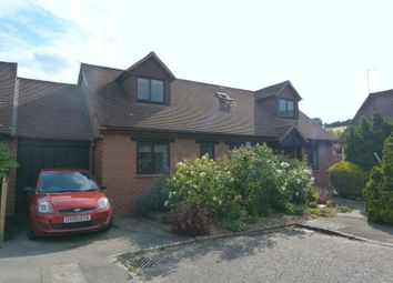 Thumbnail 4 bed detached house for sale in Old Station Way, Wooburn Green, High Wycombe