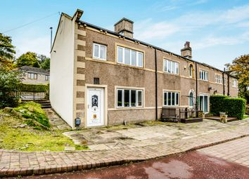 Thumbnail 3 bedroom end terrace house for sale in Birchencliffe Hill Road, Birchencliffe, Huddersfield