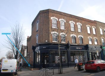Thumbnail 1 bed flat for sale in 70-72 Chatsworth Road, Hackney
