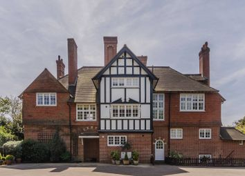 Thumbnail 2 bed maisonette for sale in Bickley Road, Bromley