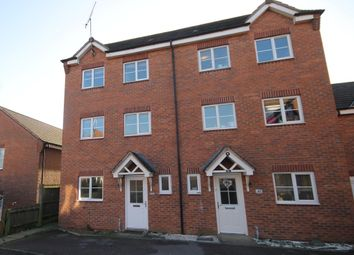 5 bed town house for sale in Farnborough Avenue, Rugby CV22