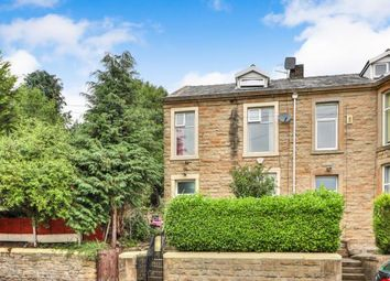 Thumbnail 5 bedroom end terrace house for sale in Grove Lane, Padiham, Burnley, Lancashire