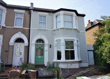Thumbnail 2 bed flat for sale in 110 Fordel Road, Catford