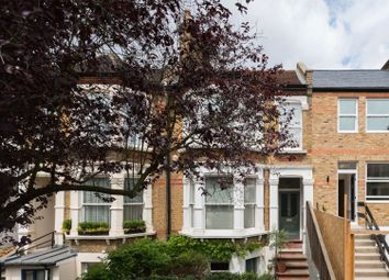 Thumbnail 4 bedroom property for sale in Ommaney Road, London