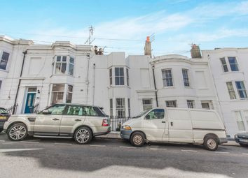 Thumbnail 3 bedroom terraced house for sale in Montpelier Street, Brighton
