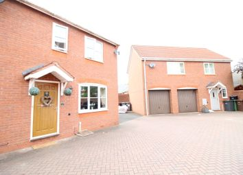 Thumbnail 3 bed mews house to rent in Short Street, Shirley, Solihull, West Midlands
