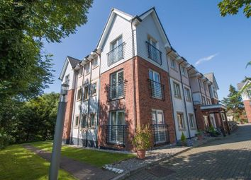 Thumbnail 2 bed flat for sale in 6 Slieau Ree, Union Mills