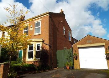 Thumbnail 4 bedroom detached house for sale in Waterloo Road, Ashton-On-Ribble, Preston, Lancashire