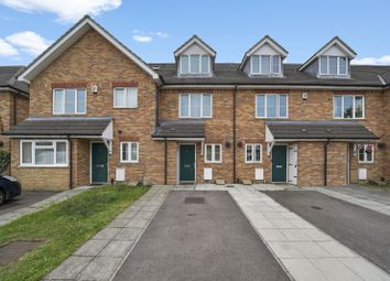 4 bed terraced house for sale in Doris Ashby Close, Greenford UB6