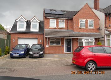 Thumbnail 6 bed detached house for sale in Lloyd Street, Small Heath