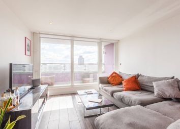 Thumbnail 2 bed flat for sale in Rainhill Way, Bow, London