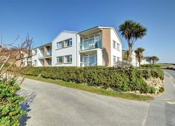 Thumbnail 2 bed flat to rent in Mawgan Porth, Newquay