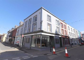 Thumbnail 2 bed flat for sale in Pier Street, Aberystwyth, Ceredigion