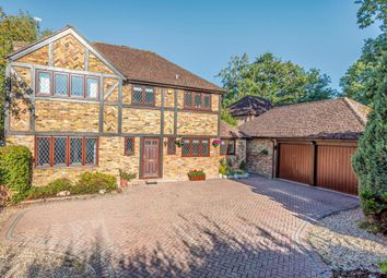 4 bed detached house for sale in Finchampstead, Wokingham RG40