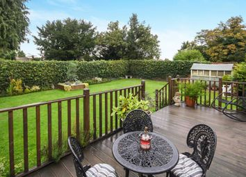 Thumbnail 3 bed detached house for sale in Rectory Close, Ashtead