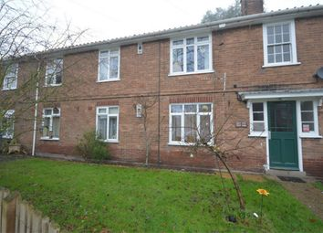 Thumbnail 2 bedroom flat for sale in Lavengro Road, Norwich