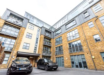 Thumbnail 2 bedroom mews house for sale in Corben Mews, London