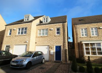 Thumbnail 3 bed semi-detached house for sale in Chantry Orchards, Barnsley, South Yorkshire