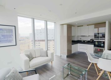 Thumbnail 1 bed flat to rent in 84 Alie Street, London