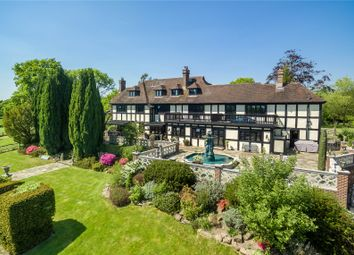 Pickwell Lane, Bolney, Haywards Heath, West Sussex RH17. 9 bed detached house for sale