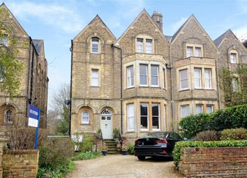 Thumbnail 7 bed semi-detached house to rent in Norham Road, Oxford