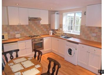 Thumbnail 4 bed terraced house for sale in Albert Street, Cowes