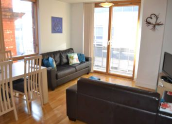 Thumbnail 2 bed flat to rent in Little John Street, Manchester