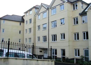 Thumbnail 1 bedroom property for sale in Ford Park, Plymouth