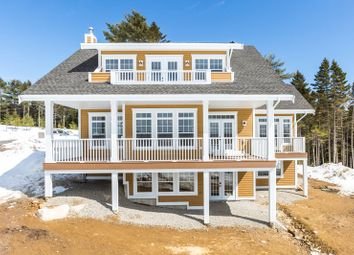 Thumbnail 3 bed property for sale in Nova Scotia, Canada