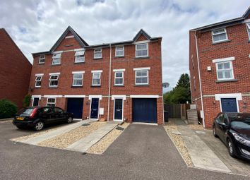 4 bed town house for sale in Grey Meadow Road, Ilkeston DE7