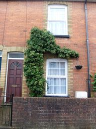 Thumbnail 2 bed terraced house to rent in Victoria Road, Newport
