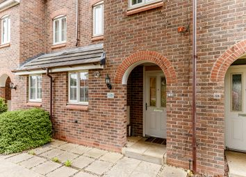 Thumbnail 3 bed town house for sale in Beacon Rise, Stone