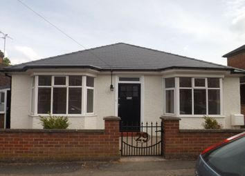 Thumbnail 2 bed bungalow to rent in Clifton Road, Dunstable