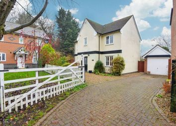 Thumbnail 4 bed detached house for sale in Northampton Meadow, Great Bardfield